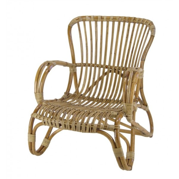Fabulous retro stoel belse laag with tuinstoel xenos for Tuinstoel rotan