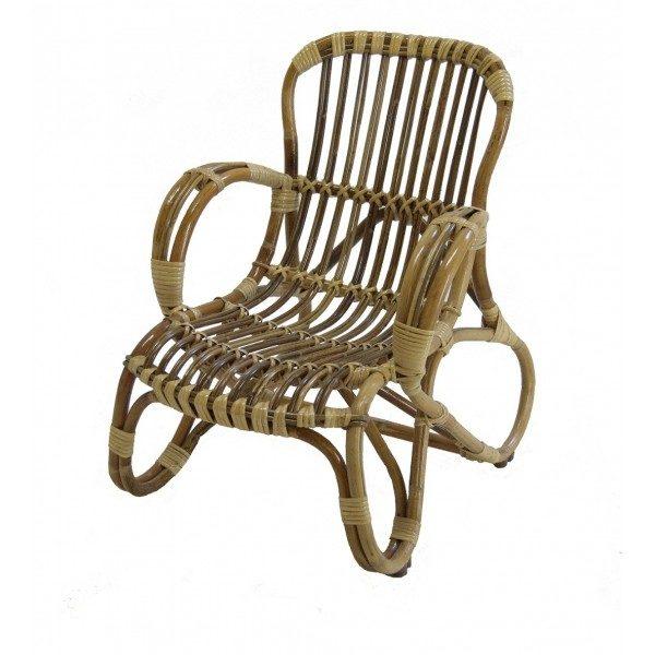 Rotan Kinderstoel Belse 8