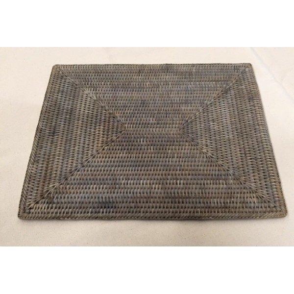 Placemat in Grey